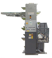 Moulding Stacker